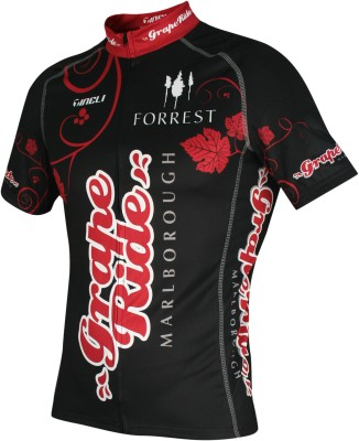 2012 Grape Ride Jersey by Tineli