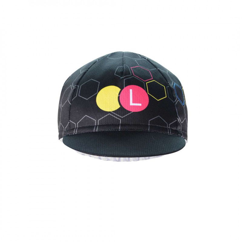 LifeofBikes ACC0011 Front WEB Cycling Cap