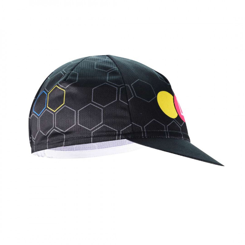 LifeofBikes ACC0011 Right WEB Cycling Cap