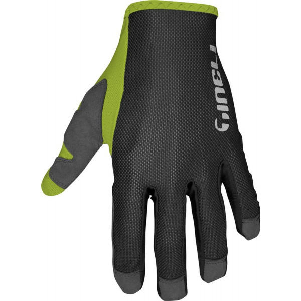 Mesh Gloves Full