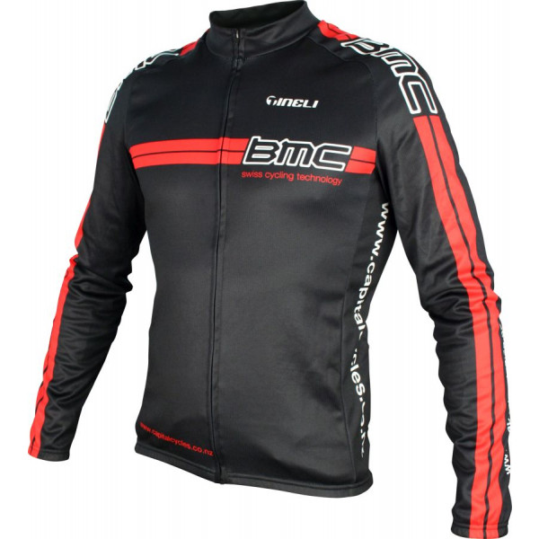 Sport Long Sleeve Jersey