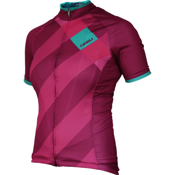 Women's Berry Slice Jersey