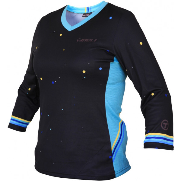 Women's 3/4 Trail Jersey