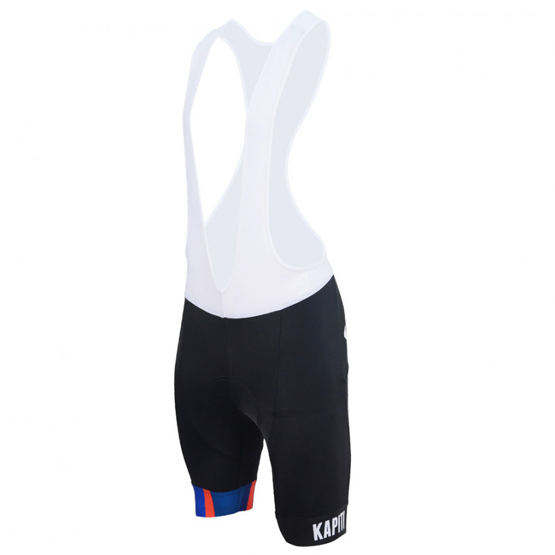 KCC BIM1004 Front WEB Race Elite Bib Shorts