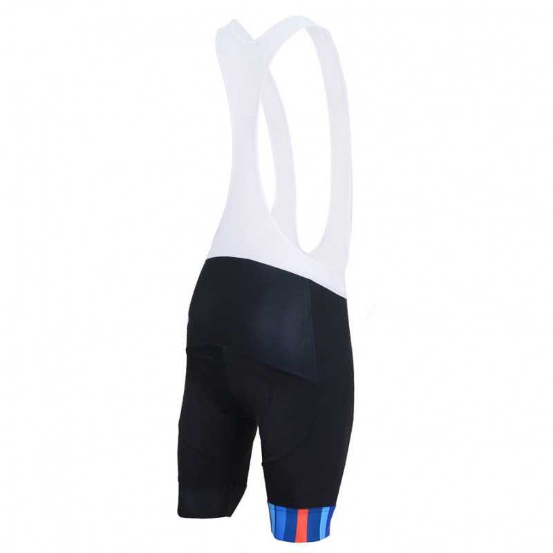 KCC BIM1004 Rear WEB Race Elite Bib Shorts