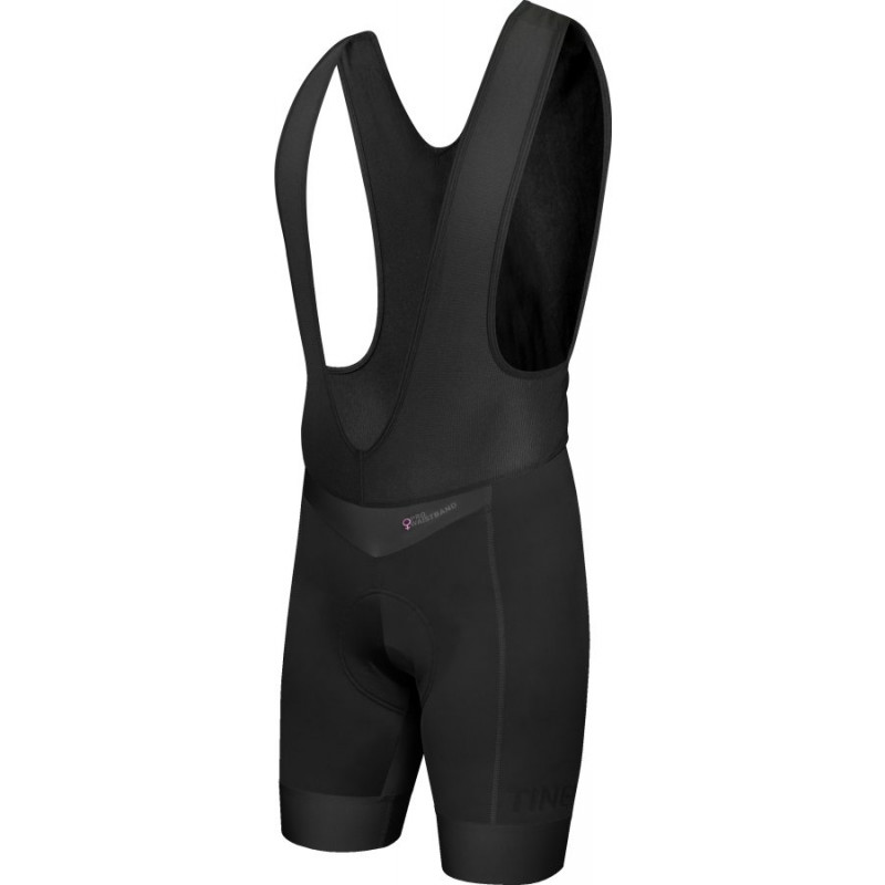676 womens black core bibshorts web Women's Black Core Bib