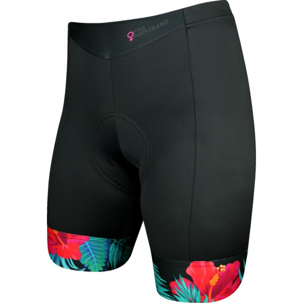 Women's Tropical Shorts