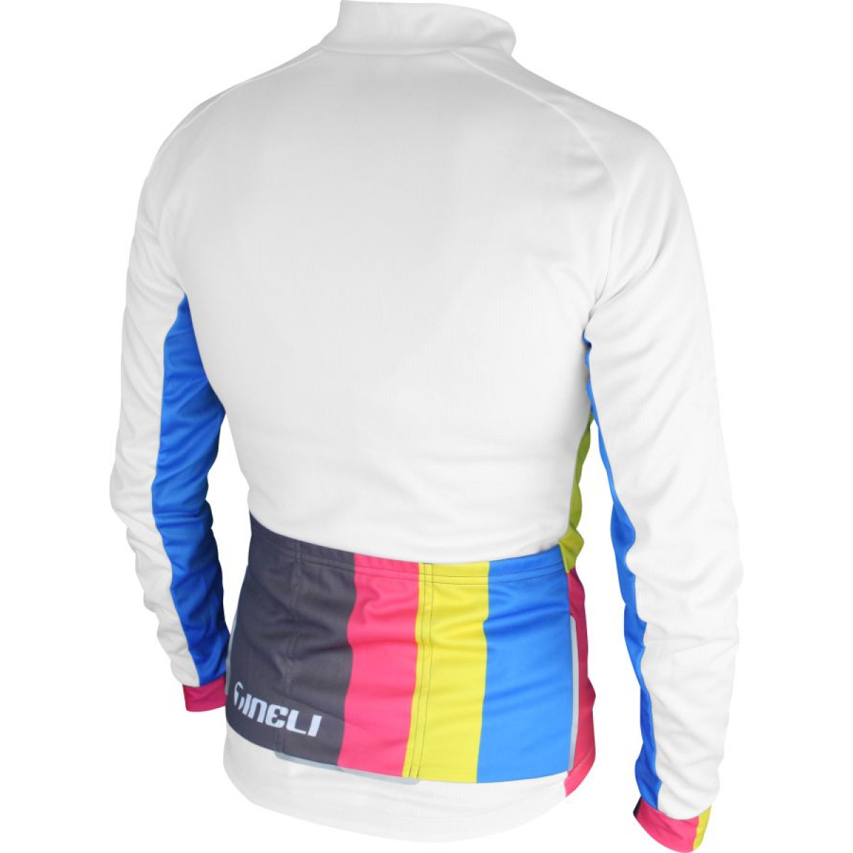 428 CandyIntermediateBack Candy Intermediate Jacket