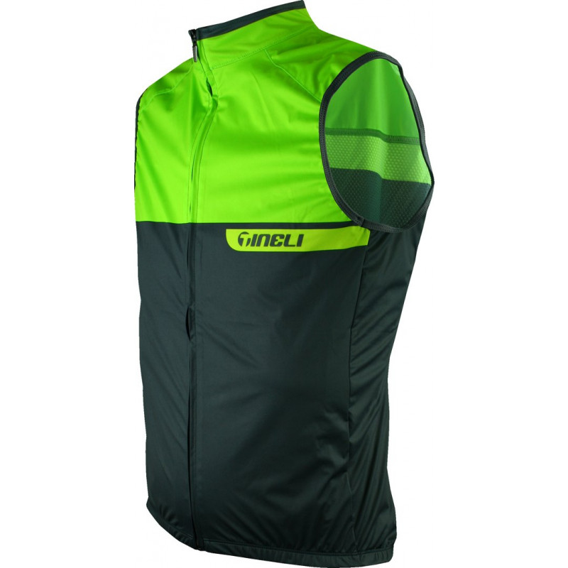 131 Greendream Vest2 Green Dream Vent Vest