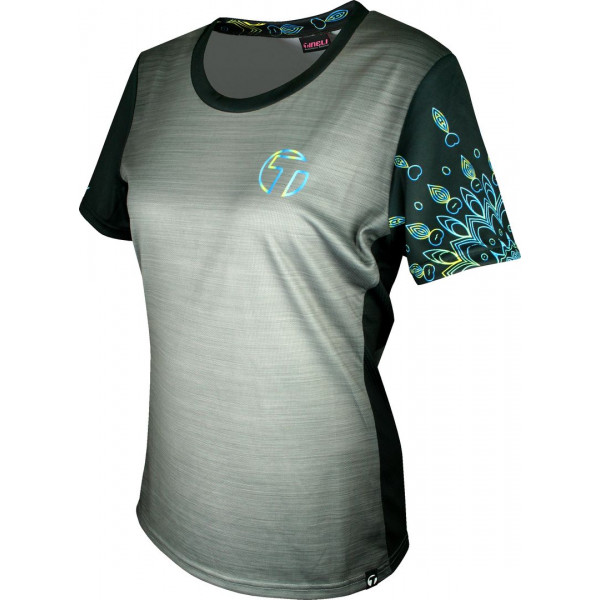 Women's Short Sleeve Trail Jersey