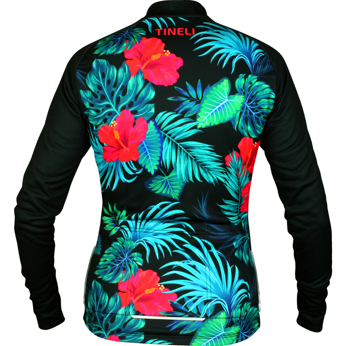 459 tropical intermediate back cutout Tropical Intermediate Jacket