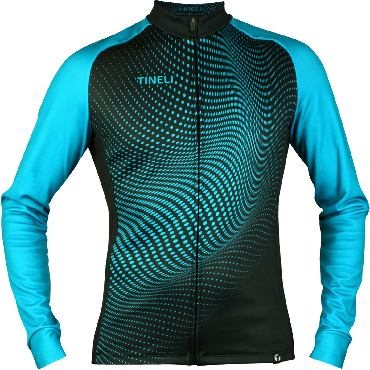 458 wave intermediate cutout Wave Intermediate Jacket